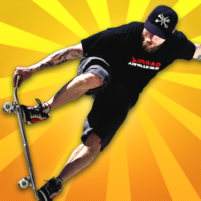 Mike V: Skateboard Party 1.6.14.RC APK Cracked Downlaod – PRO for android