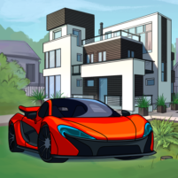 My Success Story: Business Game & Life Simulator 2.1.6 APK Cracked Downlaod – PRO for android