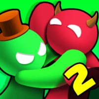 Noodleman.io 2 – Fun Fight Party Games 3.2 APK Cracked Downlaod – PRO for android