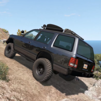 Offroad Car Simulator 2021 Multiplayer 1.03 APK Cracked Downlaod – PRO for android