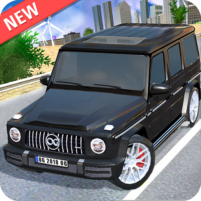 Offroad G-Class 1.29 APK Cracked Downlaod – PRO for android