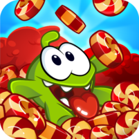 Om Nom Idle Candy Factory 0.12.1 APK Cracked Downlaod – PRO for android