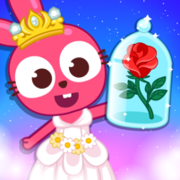 Papo Town Fairytales 1.0.1 APK Cracked Downlaod – PRO for android