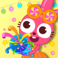 Papo Town Happy Festival 1.0.2 APK Cracked Downlaod – PRO for android