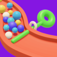Pin Balls UP – Physics Puzzle Game 1.1.5 APK Cracked Downlaod – PRO for android