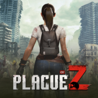 Plague of Z  1.10.0 APK Cracked Downlaod – PRO for android