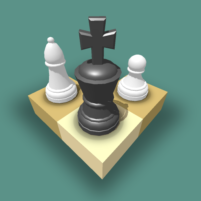 Pocket Chess – Chess Puzzles 0.15.0 APK Cracked Downlaod – PRO for android
