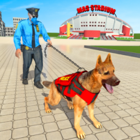 Police Dog Football Stadium Crime Chase Game 0.1 APK Cracked Downlaod – PRO for android
