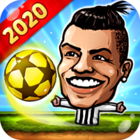 ⚽ Puppet Soccer Champions – League ❤️🏆 3.0.4 APK Cracked Downlaod – PRO for android