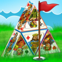 Pyramid Golf Solitaire 5.1.2038 APK Cracked Downlaod – PRO for android