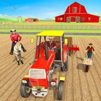 Ranch Farming Simulator 3D 0.1 APK Cracked Downlaod – PRO for android