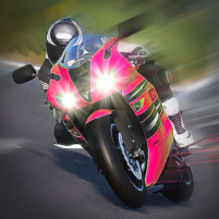 Real Bike Rider: High Speed Traffic Racing Games 5.8 APK Cracked Downlaod – PRO for android