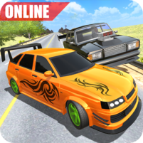 Real Cars Online Racing 1.20 APK Cracked Downlaod – PRO for android