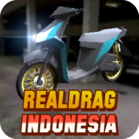 Real Drag Indonesia: Modif 3D Drag Asli Indonesia 0.34 APK Cracked Downlaod – PRO for android