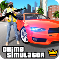 Real Gangster Simulator Grand City 1.05 APK Cracked Downlaod – PRO for android