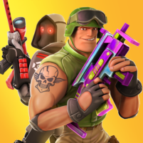 Respawnables: PvP Shooting Games 10.9.2 APK Cracked Downlaod – PRO for android