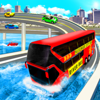 River Coach Bus Simulator Game 5.1.1 APK Cracked Downlaod – PRO for android
