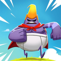 Rocky Rampage: Wreck 'em Up 2.4.4 APK Cracked Downlaod – PRO for android