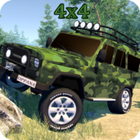 Russian Cars: Offroad 4×4 1.8 APK Cracked Downlaod – PRO for android