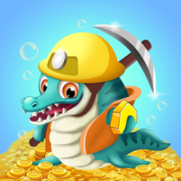 Sea Jurassic Tycoon 12.86 APK Cracked Downlaod – PRO for android