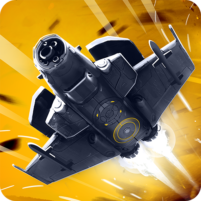 Sky Force Reloaded 1.98 APK Cracked Downlaod – PRO for android
