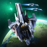 Stellaris: Galaxy Command, Sci-Fi, space strategy  0.2.3 APK Cracked Downlaod – PRO for android