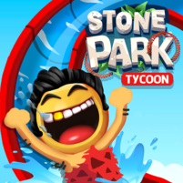Stone Park: Prehistoric Tycoon – Idle Game 1.4.1 APK Cracked Downlaod – PRO for android