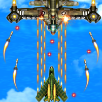Strike Force- 1945 War 7.2 APK Cracked Downlaod – PRO for android