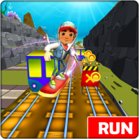 Subway Obstacle Course Runner: Runaway Escape 1.1.0 APK Cracked Downlaod – PRO for android