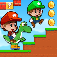 Super Billy Bros – Classic Adventure of Jump & Run 1.0.5.185 APK Cracked Downlaod – PRO for android