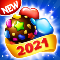Sweet Candy Mania – Free Match 3 Puzzle Game 1.5.9 APK Cracked Downlaod – PRO for android