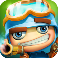 Top Defense:Merge Wars 1.0.89 APK Cracked Downlaod – PRO for android