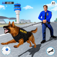US Police Dog 2020: Airport Crime Shooting Game 2.9 APK Cracked Downlaod – PRO for android