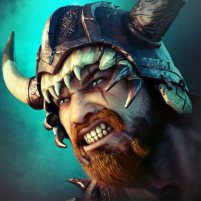 Vikings: War of Clans 5.1.4.1594 APK Cracked Downlaod – PRO for android