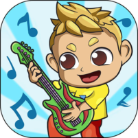 Vlad & Niki: Music Band 1.0.12 APK Cracked Downlaod – PRO for android