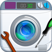 Washing Machine Repair Shop 1.3 APK Cracked Downlaod – PRO for android