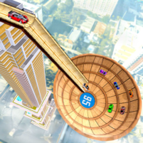 Well of Death Car Stunt Games: Mega Ramp Car Games 1.2 APK Cracked Downlaod – PRO for android