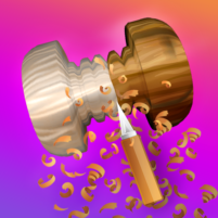 Wood Carving – Carving Simulator  1.0.17 APK Cracked Downlaod – PRO for android