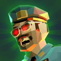 Zombie Poly: Offline Games 1.0.12 APK Cracked Downlaod – PRO for android