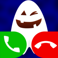 funny fake call ghost game  13.0 APK Cracked Downlaod – PRO for android